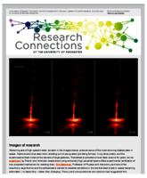 Research Connections (May 23, 2014)