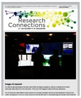 Research Connections (June 27, 2014)