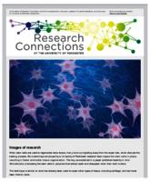 Research Connections (August 15, 2014)