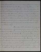 p.37 Journal of Augustus G. Coleman, Volume V