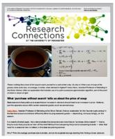 Research Connections (February 27, 2015)