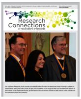 Research Connections (March 20, 2015)