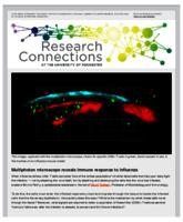 Research Connections (July 10, 2015)