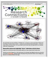 Research Connections (October 16, 2015)
