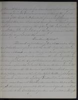 p.43 Journal of Augustus G. Coleman, Volume V