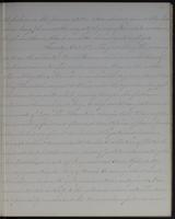 p.105 Journal of Augustus G. Coleman, Volume V