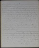 p.118 Journal of Augustus G. Coleman, Volume V
