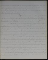 p.69 Journal of Augustus G. Coleman, Volume V