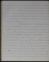 p.84 Journal of Augustus G. Coleman, Volume V