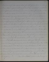 p.121 Journal of Augustus G. Coleman, Volume V