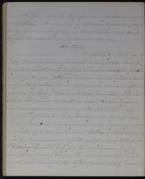 p.72 Journal of Augustus G. Coleman, Volume V
