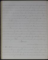 p.66 Journal of Augustus G. Coleman, Volume V