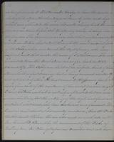 p.36 Journal of Augustus G. Coleman, Volume V