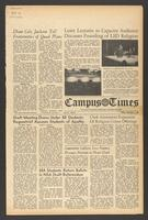 Campus Times (December 02, 1966)