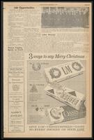 Campus Times (December 06, 1957)