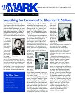 Bookmark (Fall 2004)