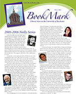 Bookmark (Fall 2005)