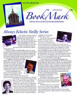 Bookmark (Winter 2006)