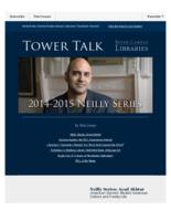 Tower talk (November, 2014)