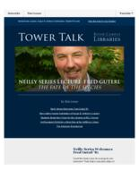 Tower talk (February, 2015)