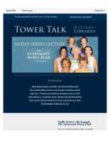 Tower talk (March, 2015)