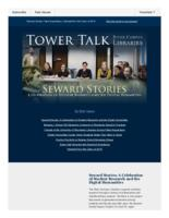 Tower talk (May, 2015)