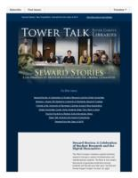 Tower talk (June, 2015)