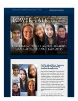 Tower talk (May, 2016)