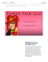 Tower talk (February, 2017)