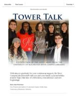 Tower talk (December, 2018)