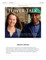 Tower talk (February, 2019)