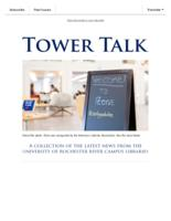Tower talk (September, 2019)
