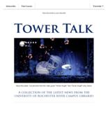 Tower talk (October, 2019)