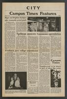 Campus Times (October 27, 1977)