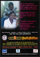 one2one Youth Hotline