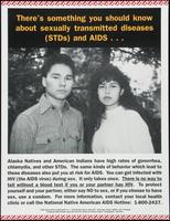There's something that you should know about sexually transmitted diseases (STDs) and AIDS..