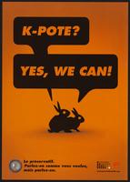 K-pote? - Yes we can!