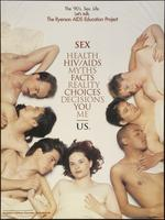 Sex Health HIV/AIDS Myths Facts Reality Choices Decisions You Me Us