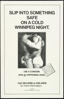 Slip into something safe on a cold Winnipeg night