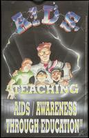 AIDS. Teaching AIDS / Awareness through education