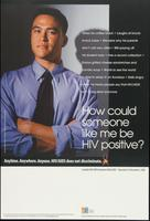 How could someone like me be HIV positive?