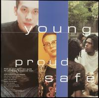 Young, proud, safe