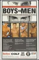 Boys to men
