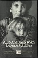 AIDS and families with dependent children
