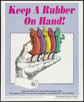 Keep a rubber on hand!