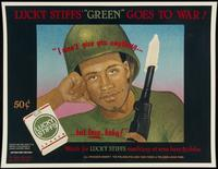 "Lucky Stiffs ""Green"" goes to war!"