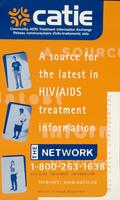 Source for the latest in HIV/AIDS treatment information