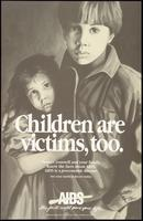 Children are victims, too