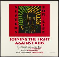 Sisters for life. Joining the fight against AIDS