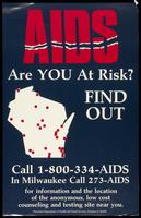 AIDS. Are you at risk?